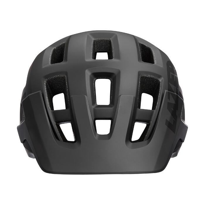 MTB-helm Lazer Coyote MIPS zwart