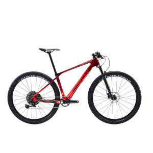 VTT XC 900 RED YELLOW