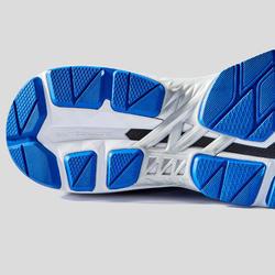 Hardloopschoenen voor heren Gel Superion blauw