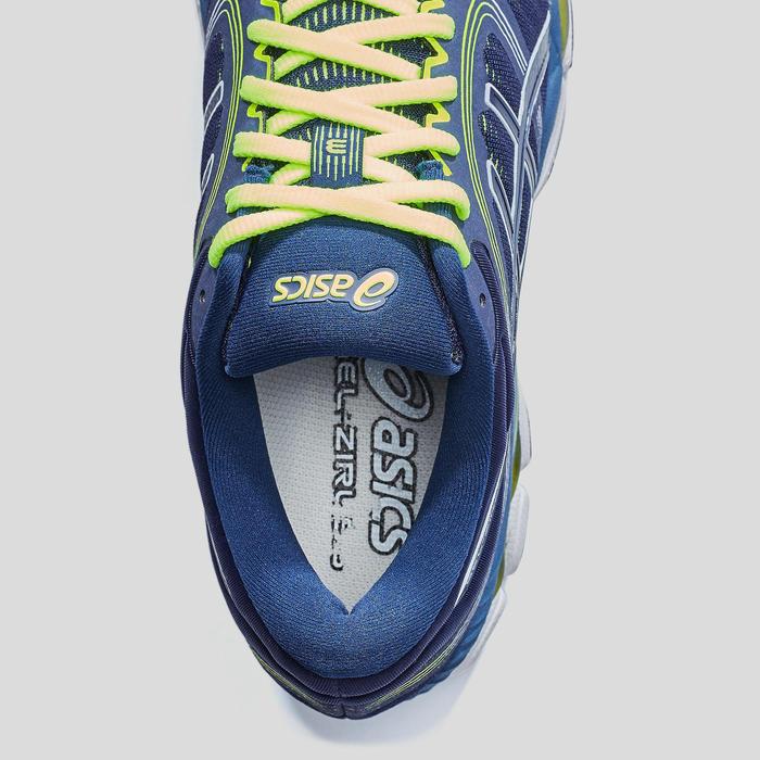 Hardloopschoenen voor heren Gel Ziruss blauw