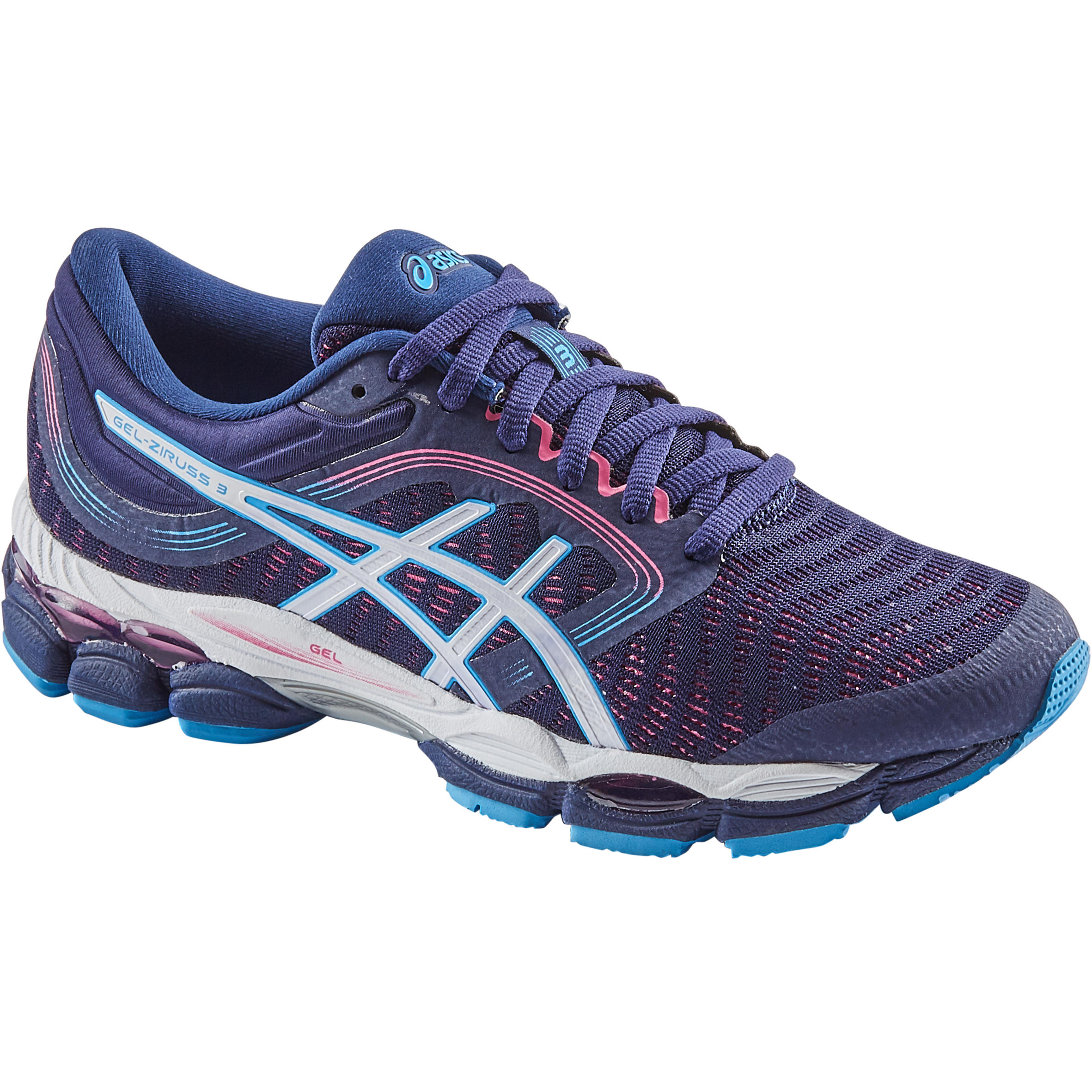 asics gel ziruss 2 womens running shoes buy