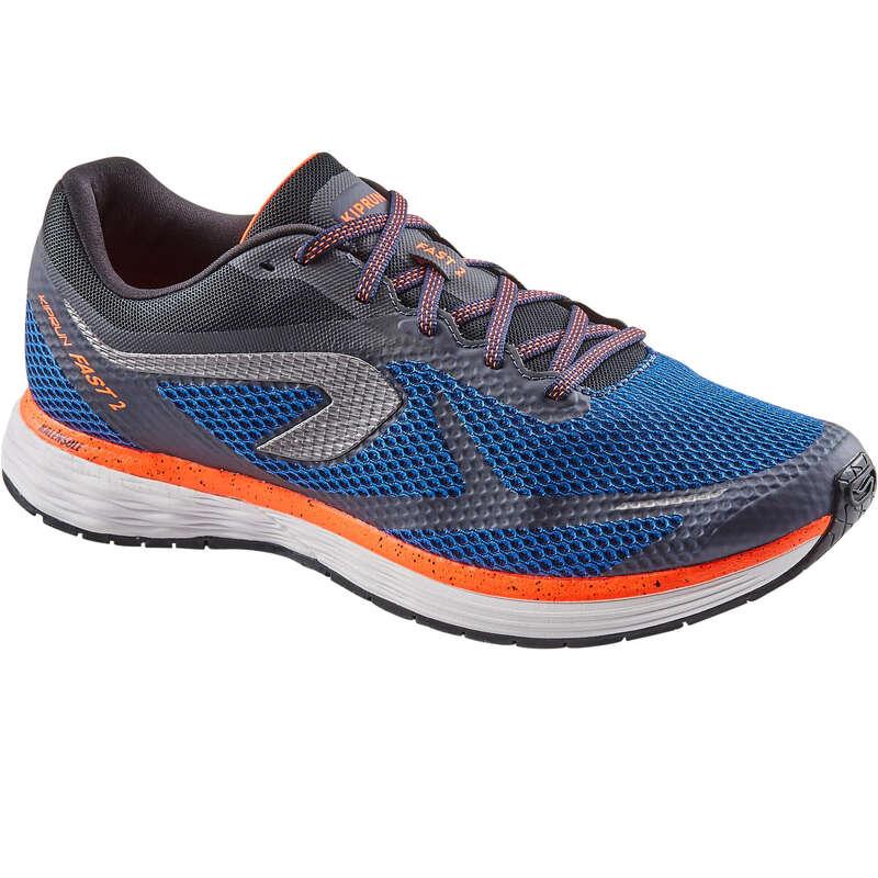 MAN ROAD RUNNING SHOES Athletics - KIPRUN FAST 2 MEN RUNNING SHOE KIPRUN - Sports