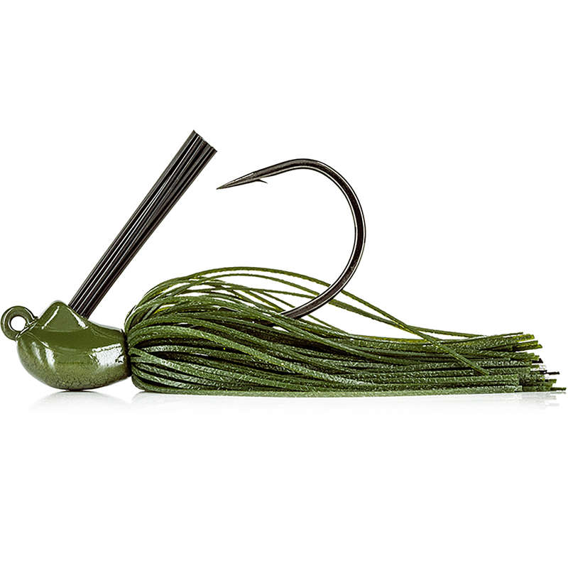 BETEN BLACK BASS Fiske 17 - KENTO JIG 7 G WATERMELON AUTAIN - Fiske 17