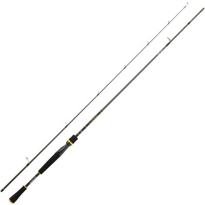 Canne pêche aux leurres carnassier EXCELER 802 MHFS 7-28 GR