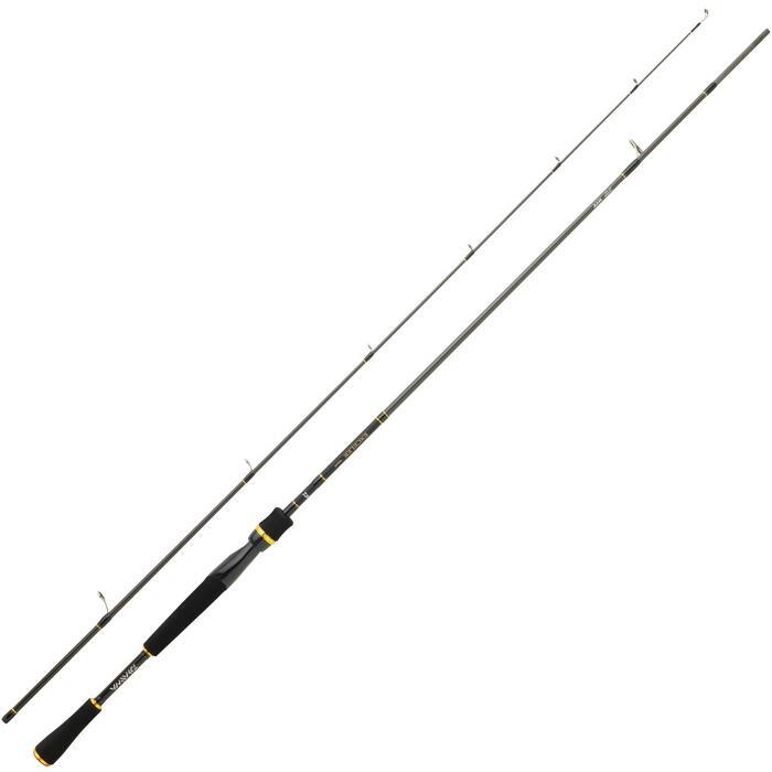 Caña Pesca Señuelos Depredadores Exceler 802 MHFS 7-28g