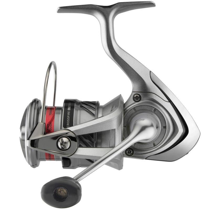 Spin Balıkçılık Olta Makinesi - Daiwa Crossfire LT 4000