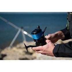 SURFCASTING FISHING REEL ADVANT POWER 5000 BLACK