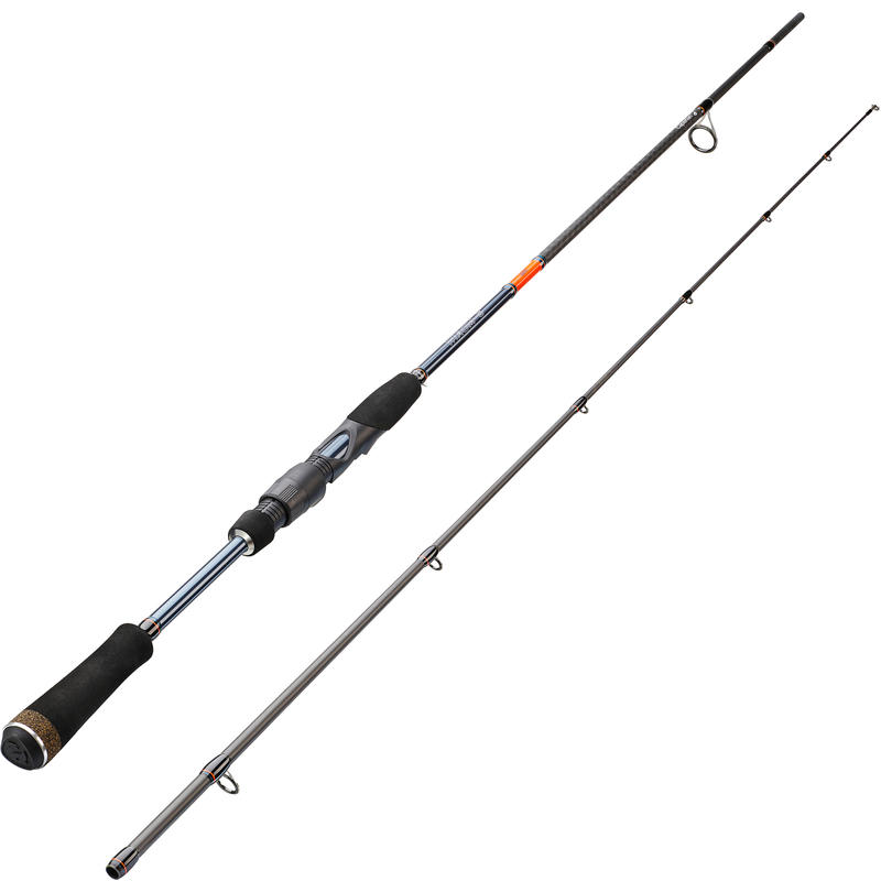 LURE FISHING ROD WIXOM-5 210 MH (10/30 g) BLUE