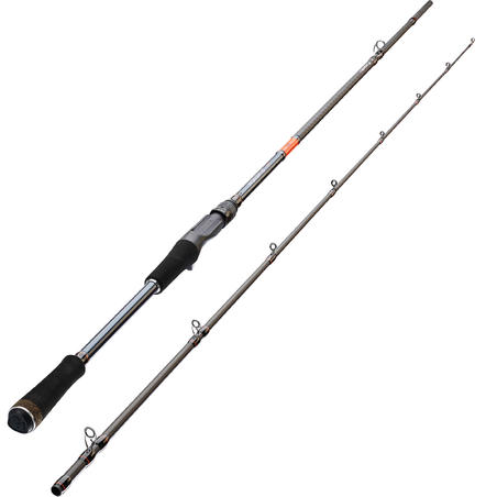 LURE FISHING CASTING ROD WIXOM-5 220H CASTING