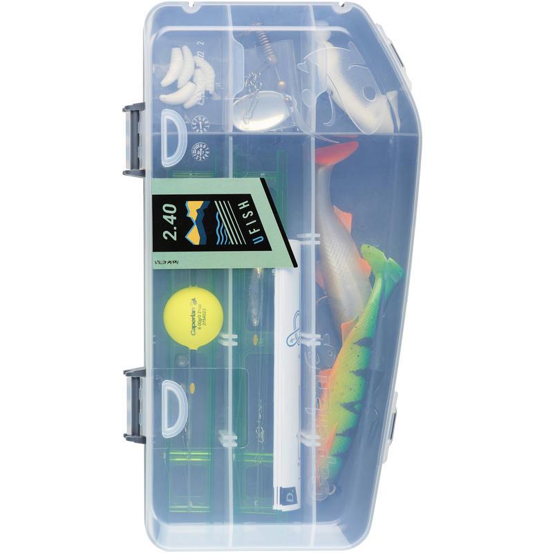 Kit Descubrimiento Pesca UFISH 240