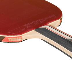 Tafeltennisbatje Carbon Pro Light 6* ITTF