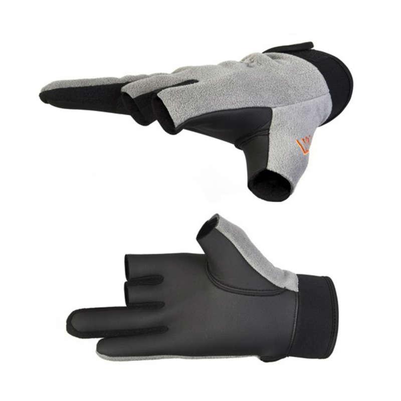 ГОЛОВНЫЕ УБОРЫ И ПЕРЧАТКИ Одежда - Перчатки Norfin ARGO RIBOLOV SERVICE - Головные уборы и перчатки