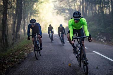 commencer le velo de route - van rysel cyclosport