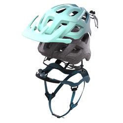 Helm Sepeda Gunung ST 500 - Biru