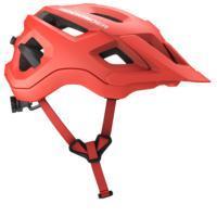 Mountain Bike Helmet ST 500 - Red