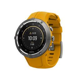 Suunto Spartan Trainer Wrist HR Reloj GPS Ambar
