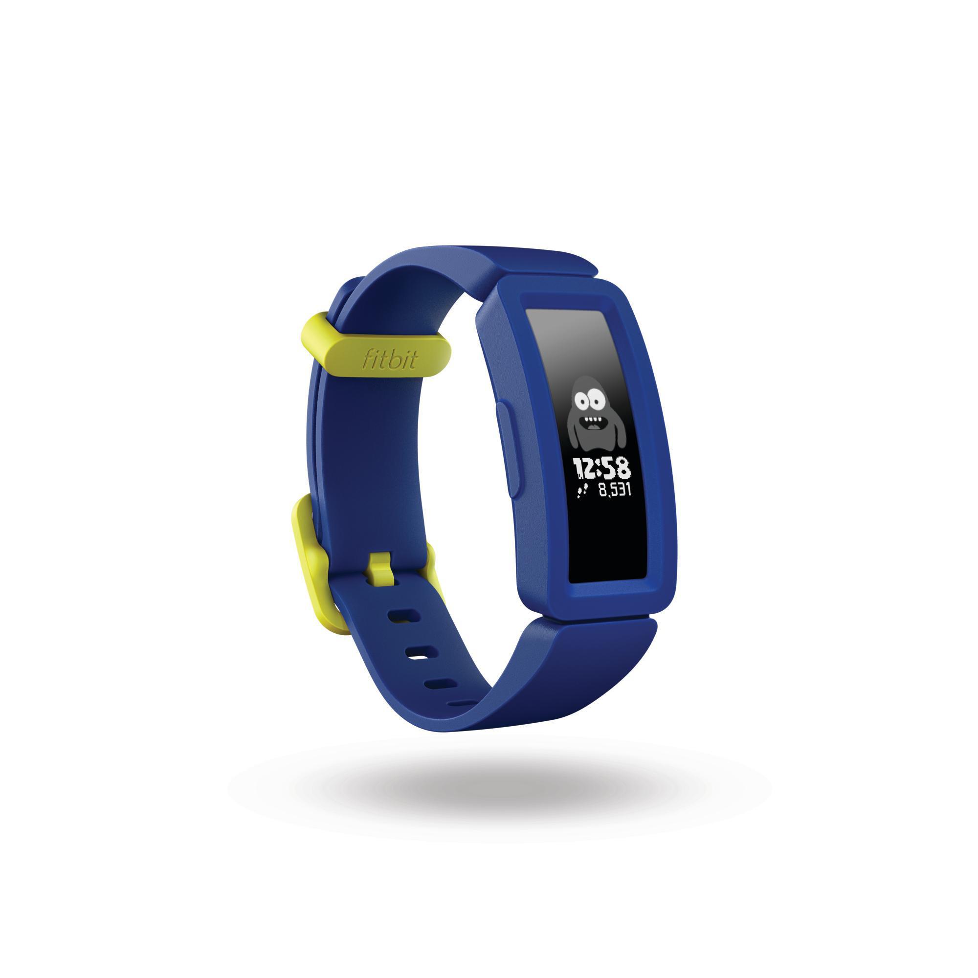 Fitbit Activity tracker voor kinderen Fitbit Ace 2 blauw