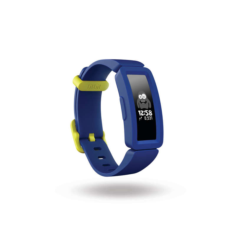 PODOMETRES Running, Trail, Atletica - Bracciale tracker FITBIT ACE 2 FITBIT - Elettronica