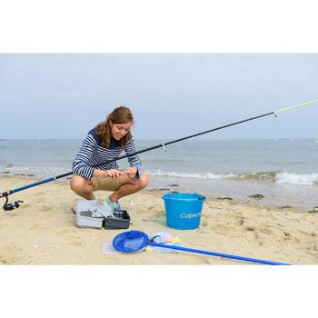 Boite de pêche 3 plateaux