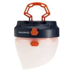 LAMPE DYNAMO RECHARGEABLE DE CAMPING - BL50 DYNAMO - 50 LUMENS