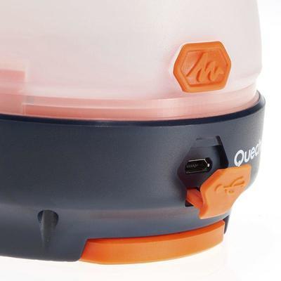 Ліхтар BL50 Dynamo для кемпінгу, 50 лм - Синій