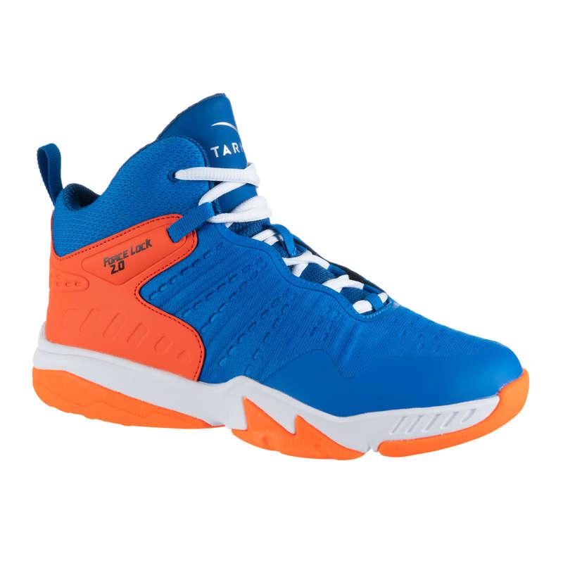 BASKETBOL AYAKKABILARI - ÇOCUK Basketbol - SS500H AYAKKABI TARMAK - Basketbol Ayakkabıları