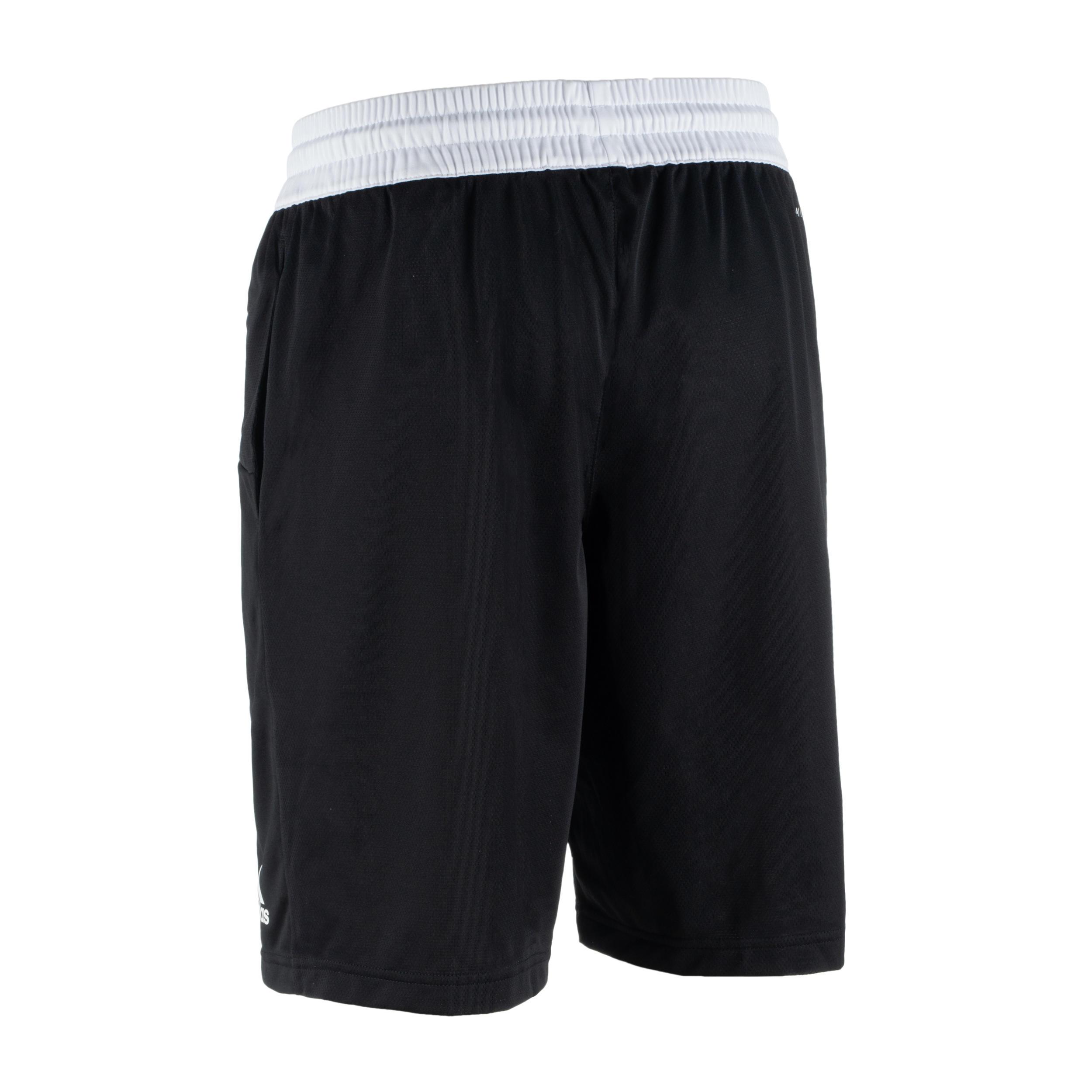 adidas abbigliamento basket
