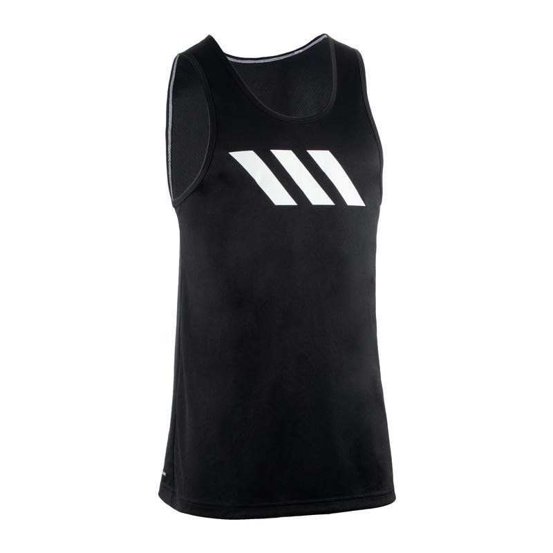 Basketball Jersey / Tank Top - Black
