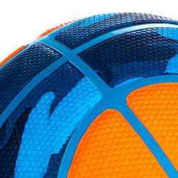 Bola Basket Anak Ukuran 3 K500 - Jingga. Untuk anak berusia hingga 6 tahun