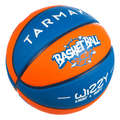 DISCOVERY BASKETBALL BALLS & BOARDS Basketball - Basketball Wizzy - Blue/Orange TARMAK - Basketball