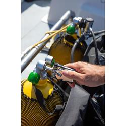 Multitool voor duiken SCD
