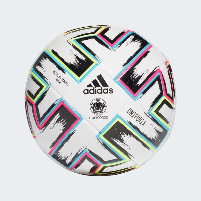 Palloni calcio a 11 Sport di squadra - Pallone EURO TOP CAPITANO ADIDAS - Palloni calcio
