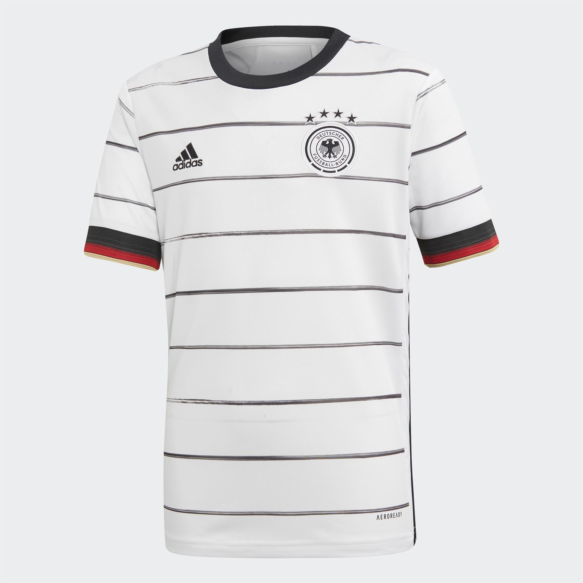 Marokko  WM 2018 Kinder n-12 rot T-Shirt Trikot Fußball