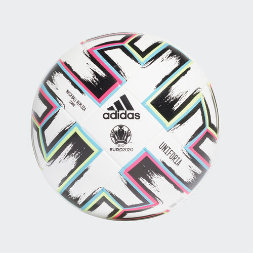 BALLON DE FOOT ADIDAS UNIFORIA TOP REPLIQUE BOX EURO 2020