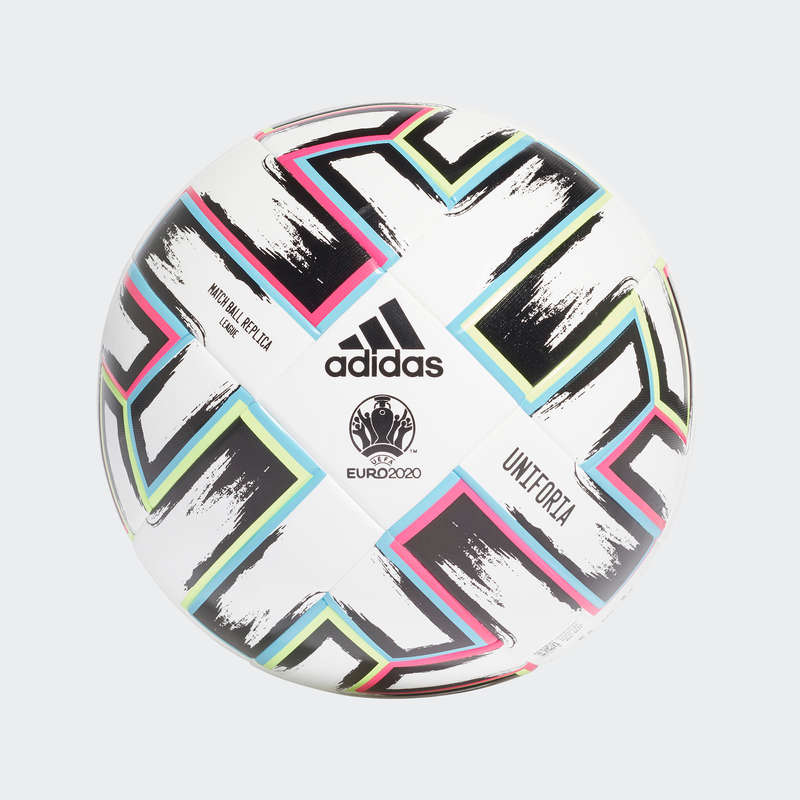 11 FOOTBALL BALLS Football - Euro 2020 Replica Top Box ADIDAS - Football