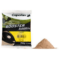 GOOSTER CARP ADDITIVE Still fishing powder additive