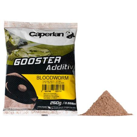 GOOSTER BLOODWORM ADDITIVE Still fishing powder additive