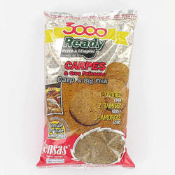 Cebo pesca READY TO FISH CARPA 1,25 kg