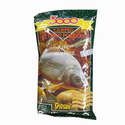Grundfutter 3000 Karpfen 1kg