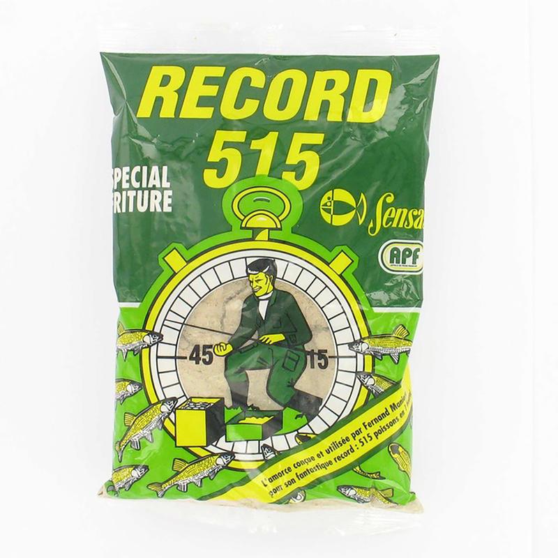 Record 515 Yellow 0.8 kg Fishing Bait