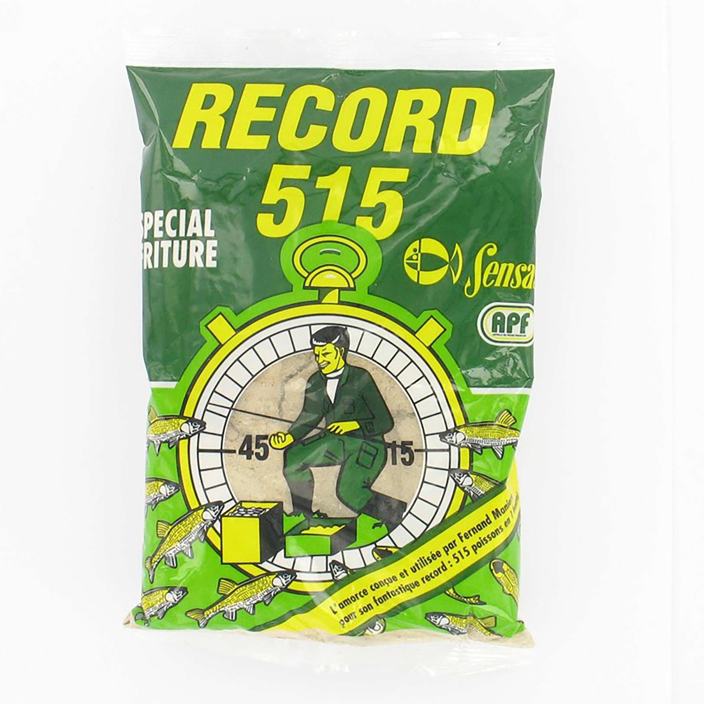 Nadă Record 515 Galben 0.8 kg la Reducere poza