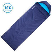Sleeping Bag Forclaz 10° - Blue