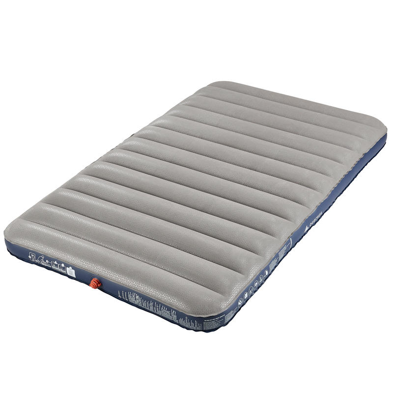 INFLATABLE CAMPING MATTRESS - AIR COMFORT 120 CM - 2 PERSON