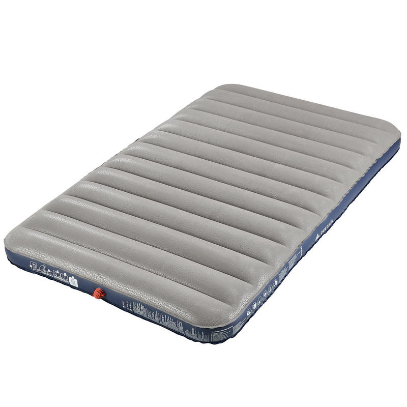 Inflatable Camping Mattress Air Comfort 120 cm 2 People
