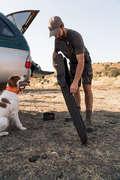 TRANSPORT FUSIL/MUNITION PETIT GIBIER Jakt och Hundsport - Gevärsfodral kamouflage 125 cm SOLOGNAC - Vapentillbehör och vapenväskor