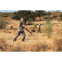 Gilet chasse léger et respirant 500 vert clair