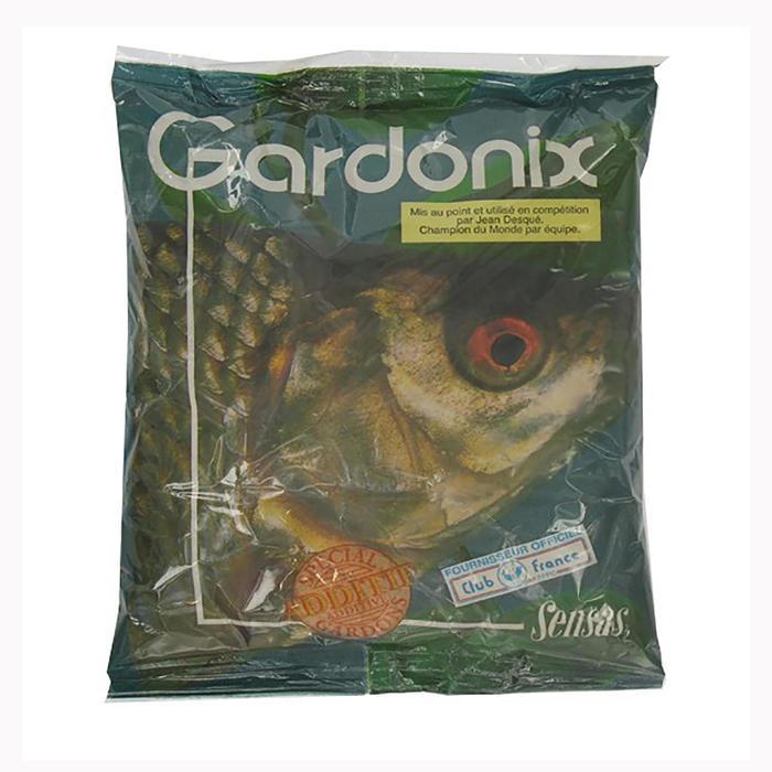 Additieven voor lokvoer hengelsport GARDONIX