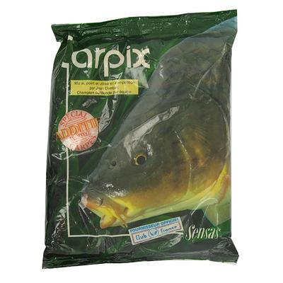 Additifs amorce de pêche CARPIX