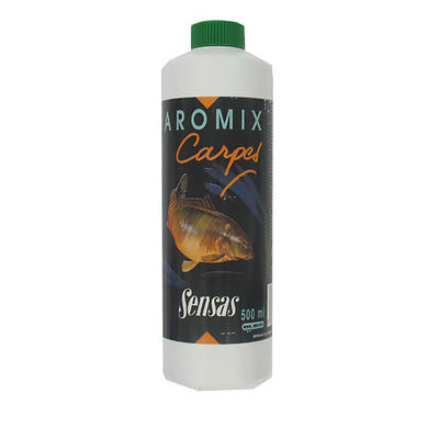 Additifs amorce de pêche AROMIX CARPE