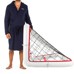 CAGE WATER POLO GONFLABLE WATGOAL500 2.15 M x 0.75 M